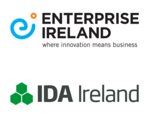IDA Enterprise Ireland