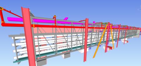 Image of BIM Model